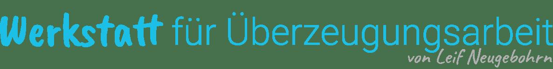 Überzeugungsarbeit.de   Online-Marketing