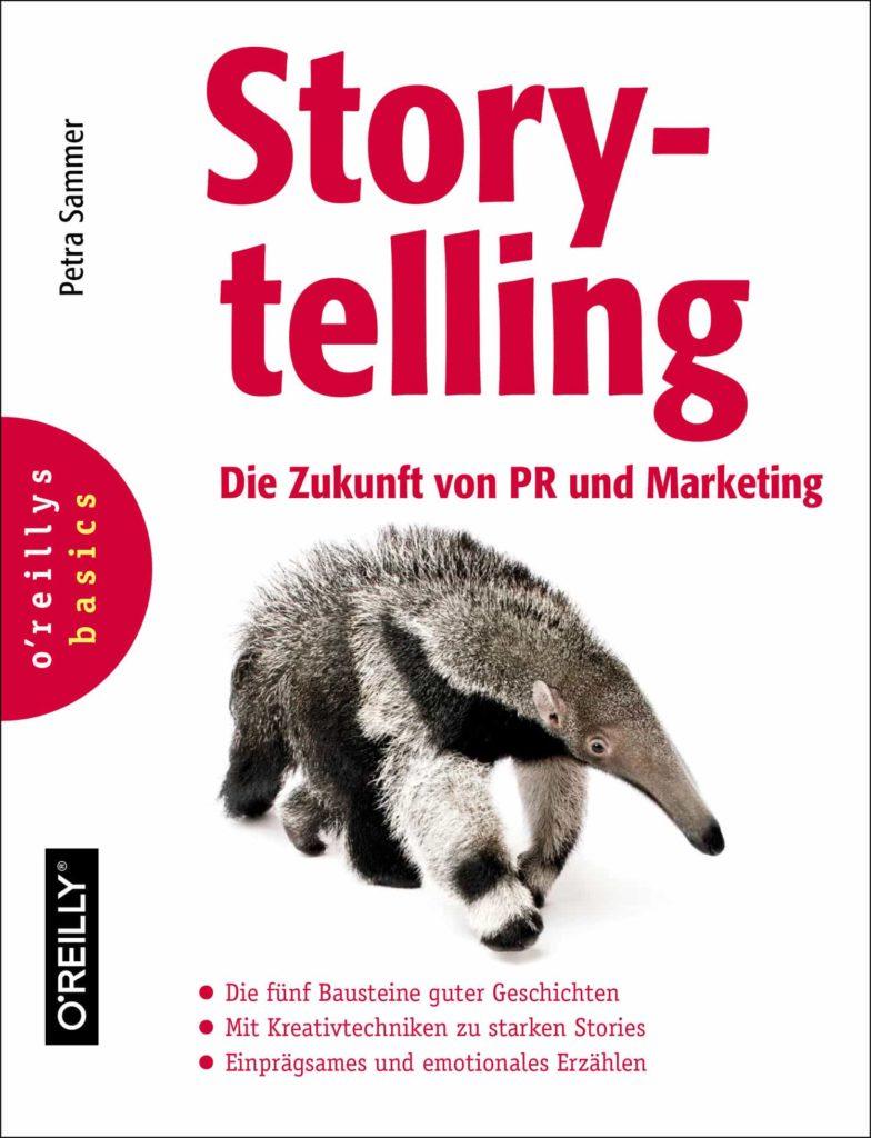 Storytelling von Petra Sammer