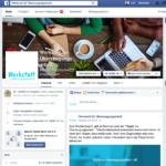 Facebook: Privates Profil, Seite – oder beides?