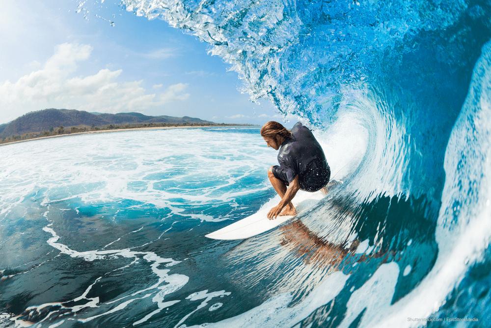Agenda Surfing