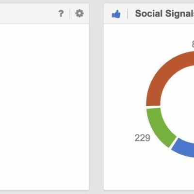 SEO und Social Signals der FDP