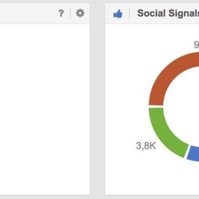 SEO und Social Signals der Linken
