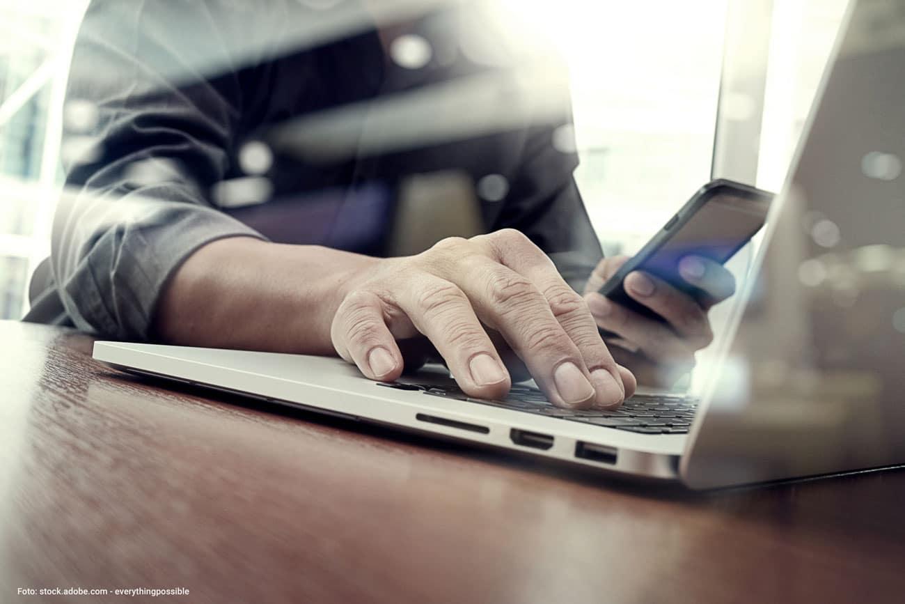Wieveil bringt Online-Marketing?