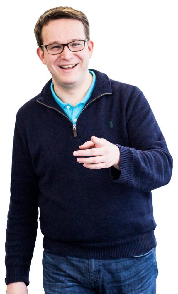Leif Neugebohrn Politikberater