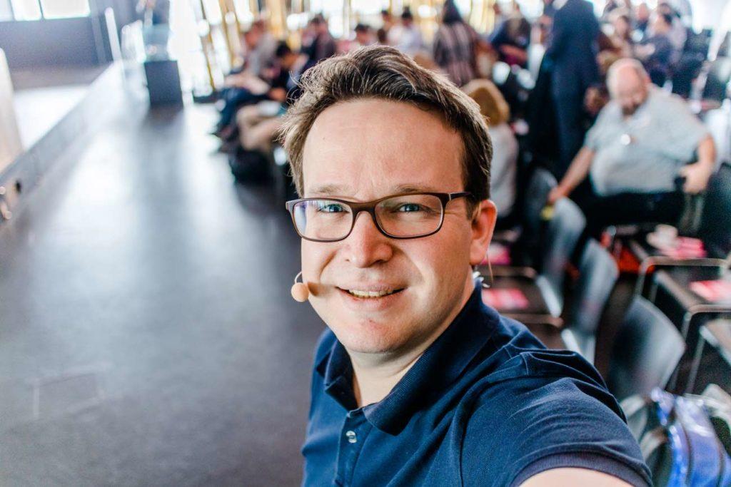 Leif Neugebohrn Politikberater Kommunikation