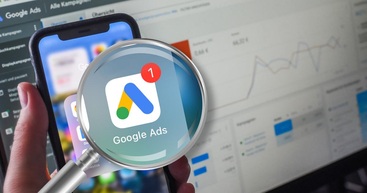 Google Ads Politik und Wahlkampf Werbeanzeigen